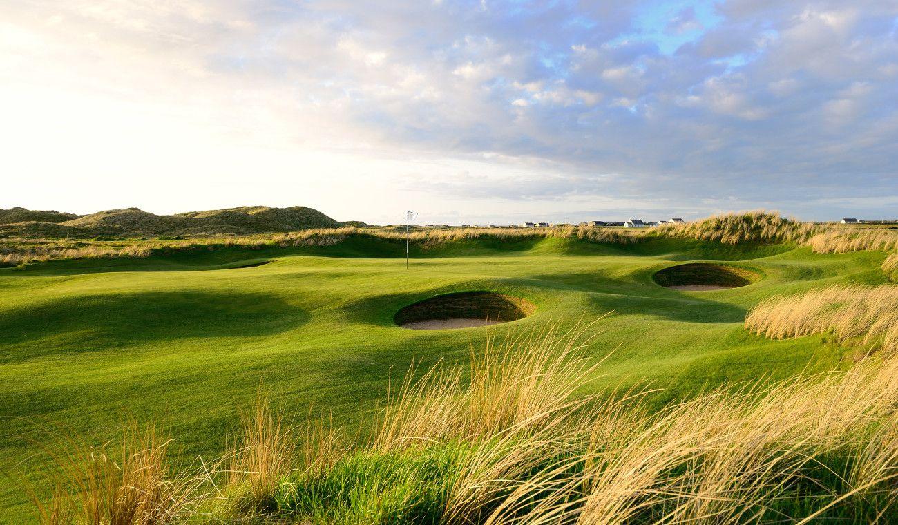 Lahinch Golf Course | Irish Golf Vacations