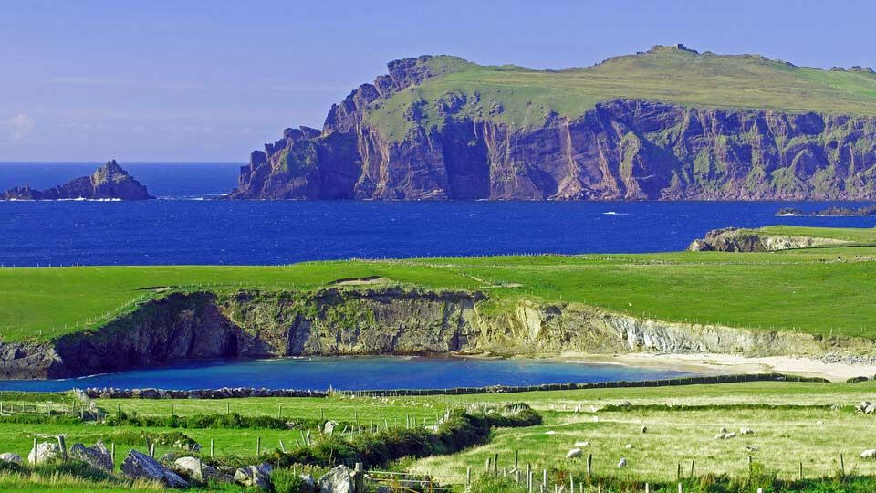 The Ring of Kerry | Deluxe Ireland Golf Packages
