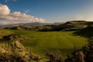 Waterville Links