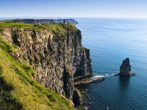 Cliffs of Moher | Private Driver Ireland